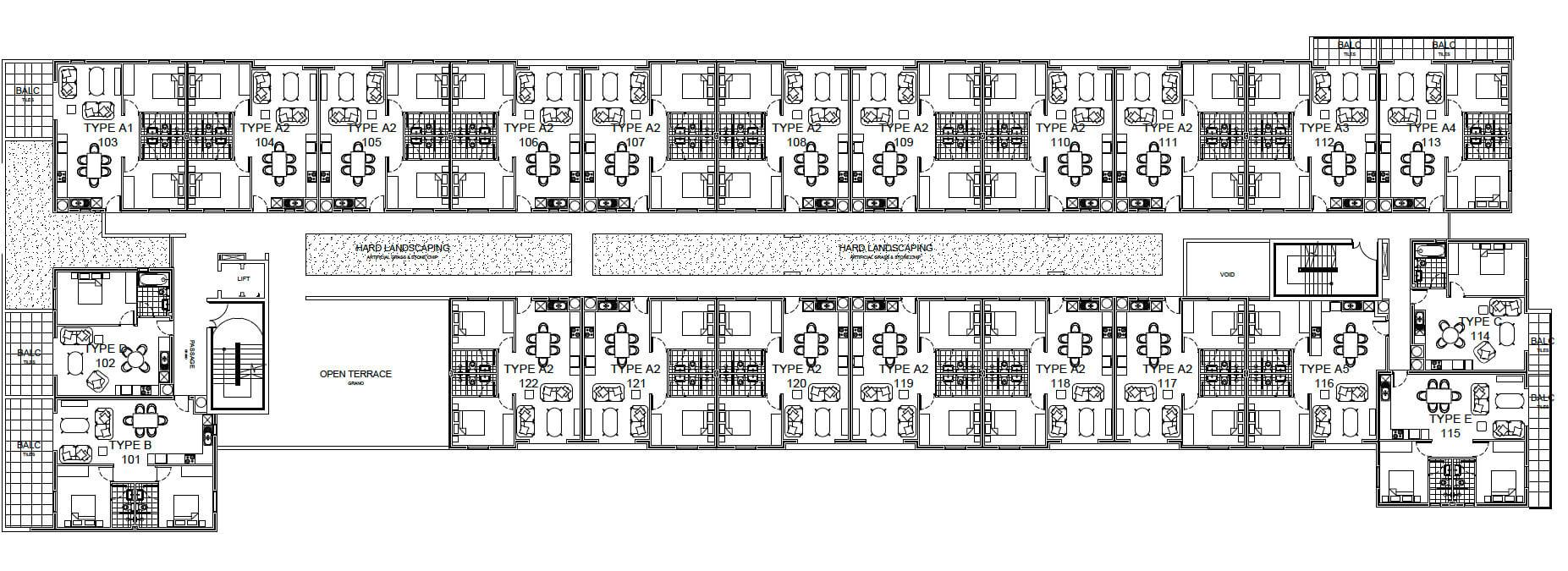 Floorplates-level01